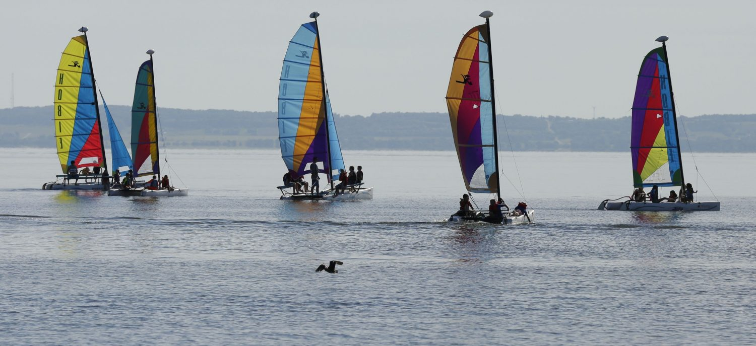 Fond du lac Sailing Club
